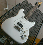 Pre-Order Suhr Classic Pro Olympic White