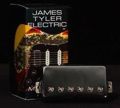 Pre-Owned James Tyler Super Chrome .53 Bridge