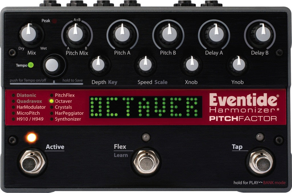 Eventide Pitchfactor