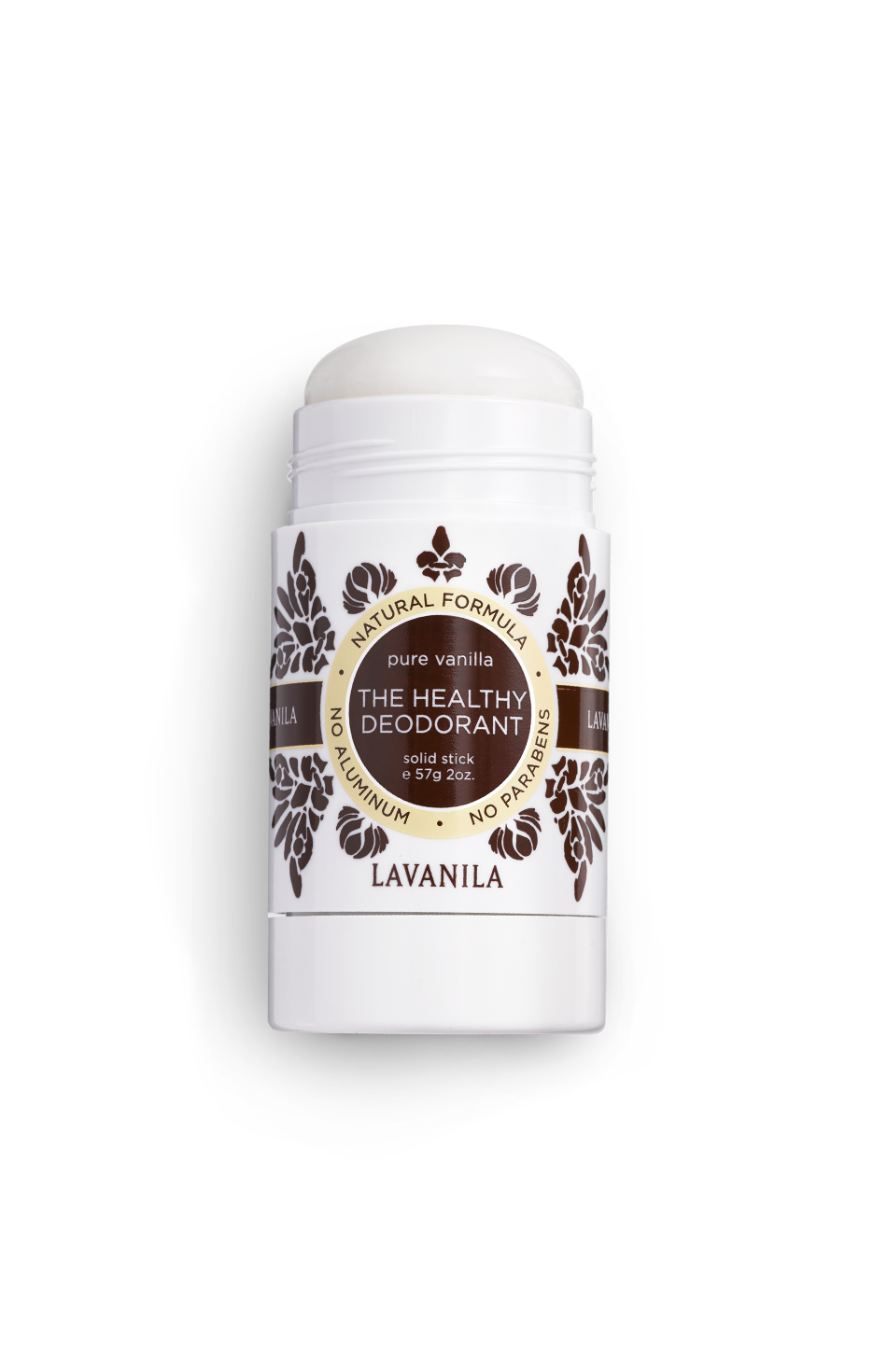 The Healthy Deodorant Pure Vanilla