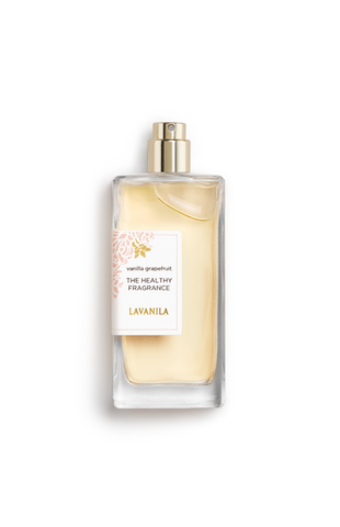 The Healthy Fragrance Vanilla Grapefruit