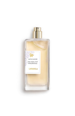 The Healthy Fragrance Vanilla Lavender