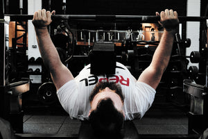 2 variations for a bigger bench press