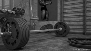 The problem with beginner strength programs