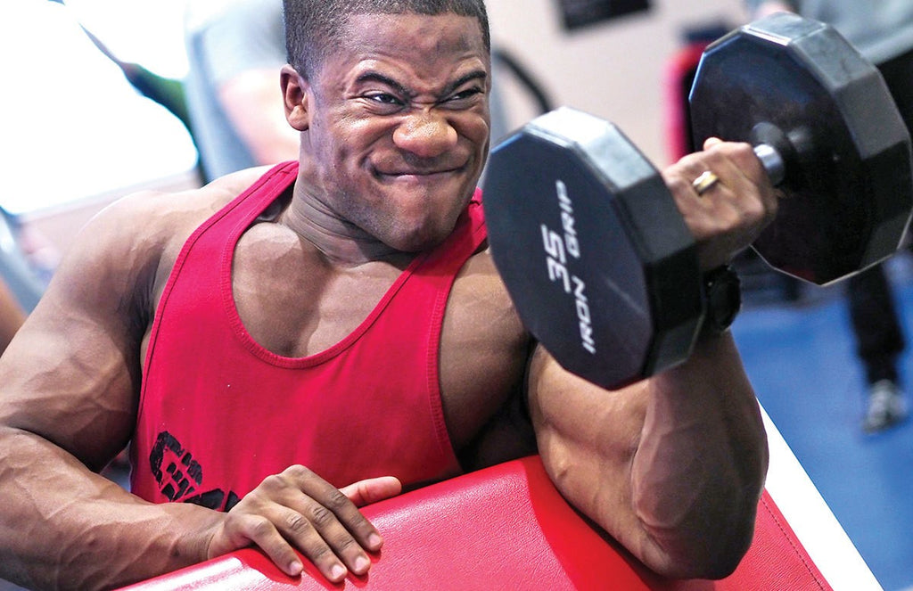 5 Habits That Are Hurting Your Gains