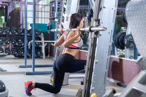 Essential Glute Workouts – Get the Perfect Booty!