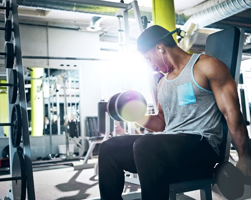 Supersets vs. Straight Sets: Which Will Get You To Your Dream Body Faster?