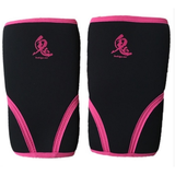 Bukiya ONI Knee Sleeves - IPF Approved