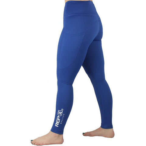Women's Repel Leggings - Blue