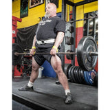 Spud Inc Deadlift Belt - 3-Ply