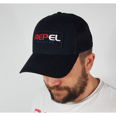Repel Trucker Cap