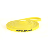 "41"" Repel Resistance Bands - Yellow (1-7kg)"
