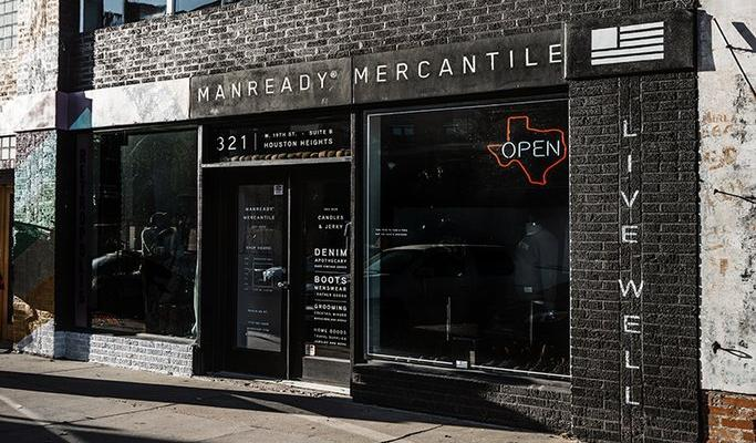 MANREADY MERCANTILE