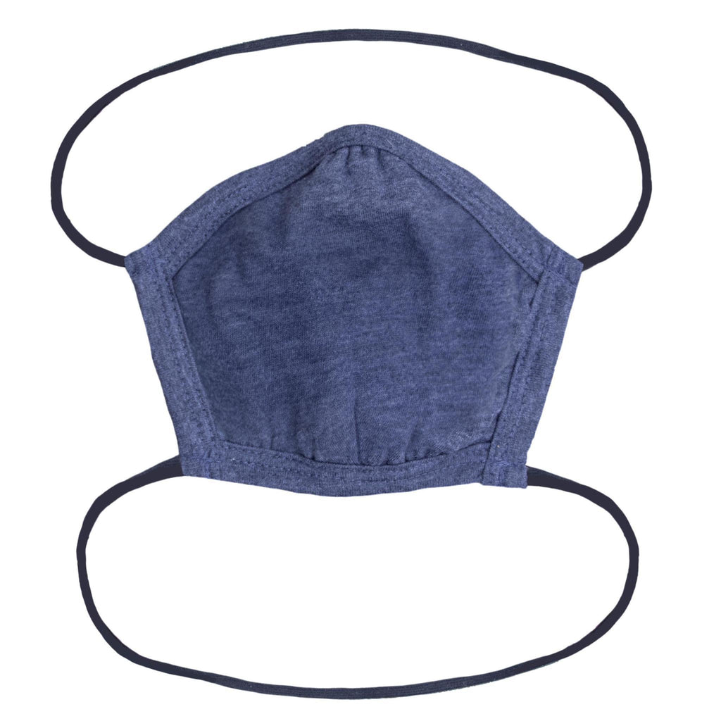 Face Mask (OSFA) Blue-Mask-Southern Socks