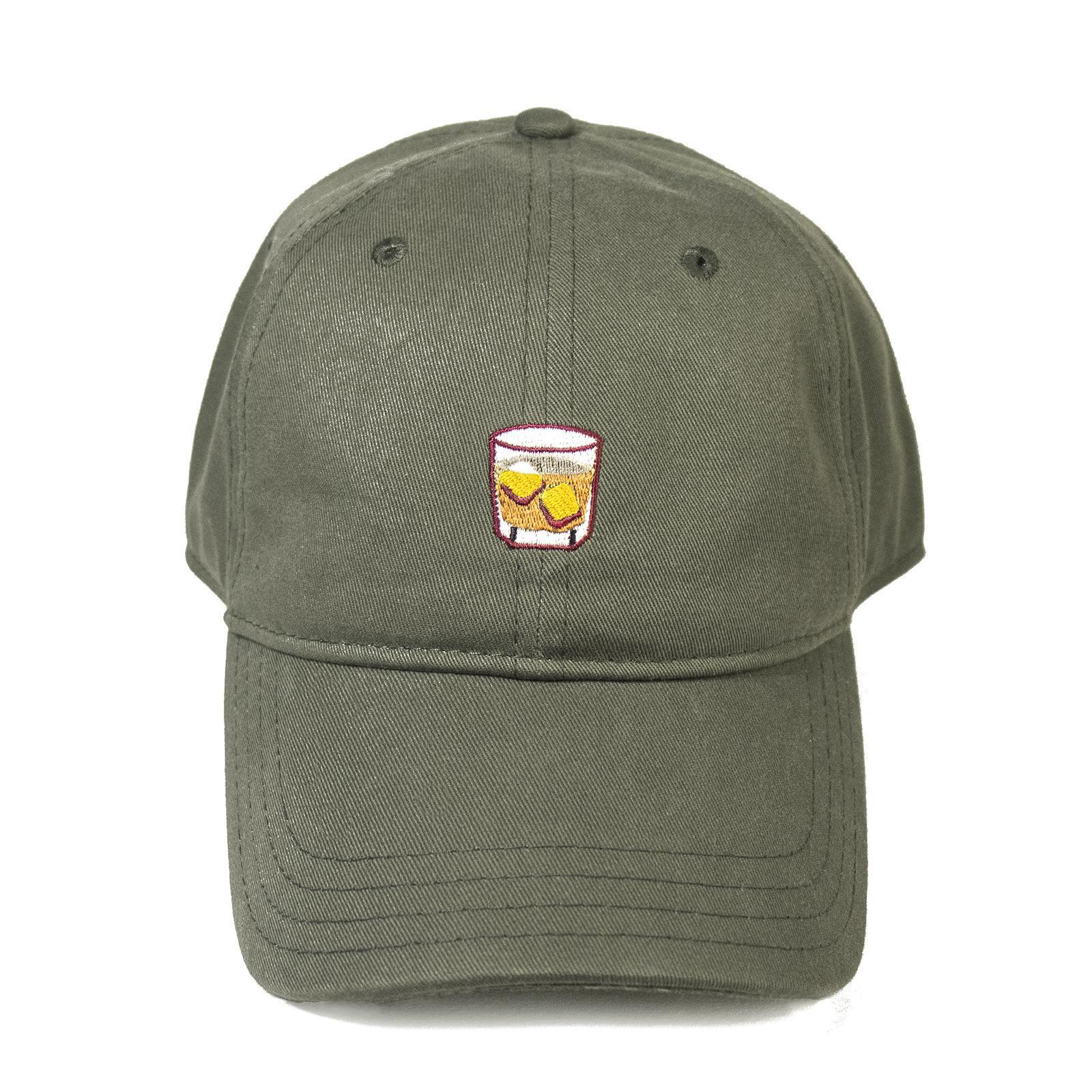 Bourbon Dad Hat-Hat-Southern Socks