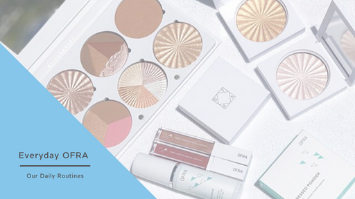 Everyday OFRA Products