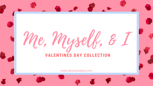 New Launch Alert: Me, Myself, & I Collection