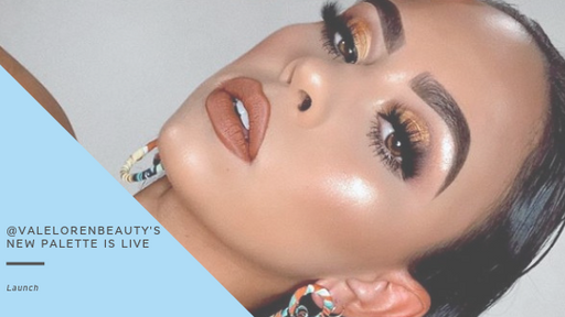 NEW PRODUCT ALERT: OFRA X @Valelorenbeauty