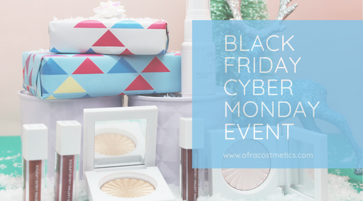 BLACK FRIDAY CYBER MONDAY EVENT