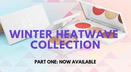 NEW PRODUCT ALERT: Winter Heatwave Collection