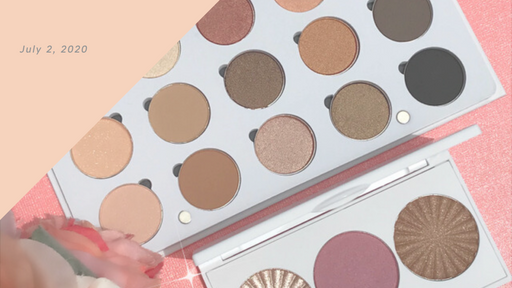 OFRA LAUNCHES ALL-NEW PRO EYESHADOW PALETTES
