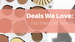 Deals We Love: Find Them LIVE on HSN