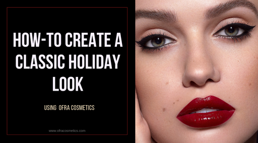 How-To Create a Classic Holiday Look