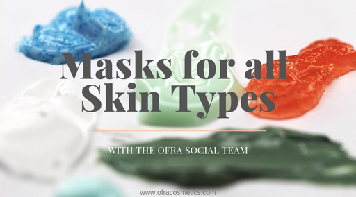 Masks for all Skin Types