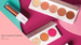 OFRA Team Creates Fresh Summer 2020 Looks With All New Eyeshadow Palettes