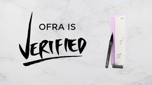 OFRA Launches All-NEW Liquid Liner Pen