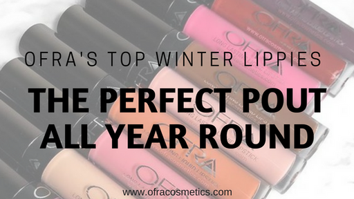 The Perfect Pout All Year Round