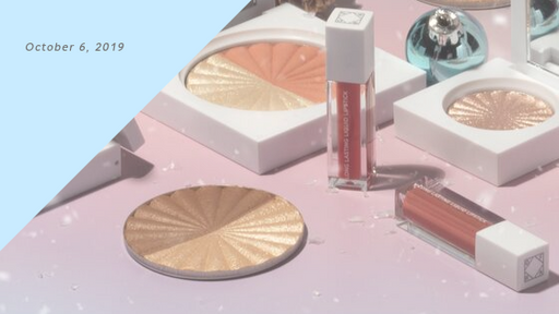 OFRA LAUNCHES HOLIDAY 2019 COLLECTION