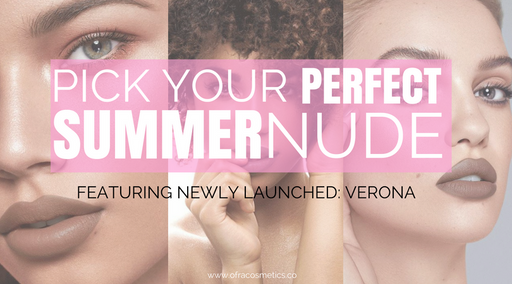 Pick Your Perfect Summer Nude