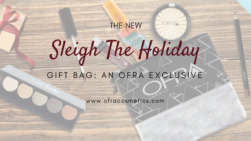 The New Sleigh The Holiday Gift Bag