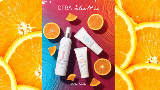 OFRA Launches All-New Influencer Skin Care Collab
