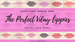 The Perfect Vday Lippies For All Skin Tones