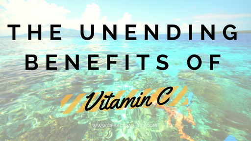 The Unending Benefits of Vitamin C