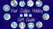 Zodiac Holiday Gift Guide