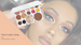 The @_W.Khan_ Palette