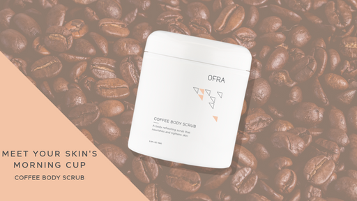 A Coffee Break for Your Skin