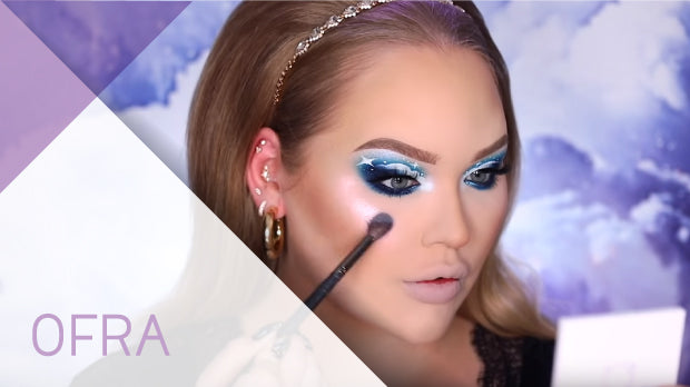 Ofra x NikkieTutorials Space Baby Highlighter by ofra #22