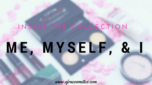 Into the Collection: Me, Myself, & I