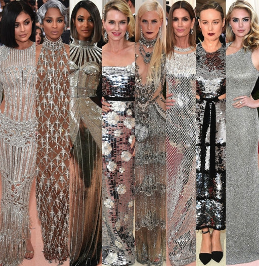 2016 Met Gala- Manus x Machina: Fashion in an Age of Technology inspo