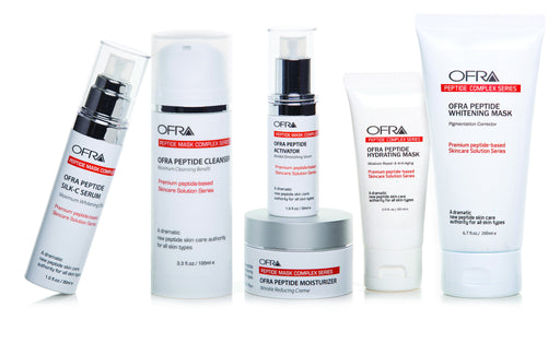 New Product: OFRA Peptide Complex Series
