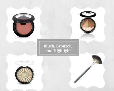 Fast and Flawless: Back to School Makeup Routine -Ofra Cosmetics