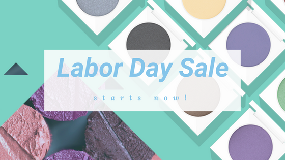 Labor Day Sale Starts Now Ofra Cosmetics