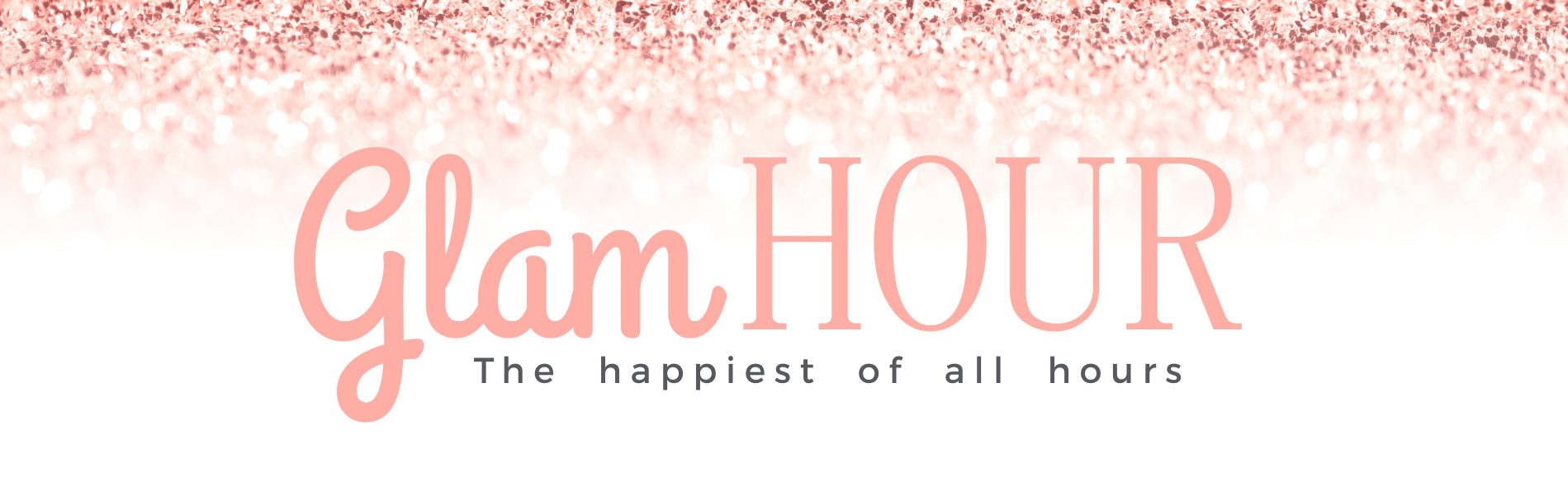 Join us for the happiest hour!