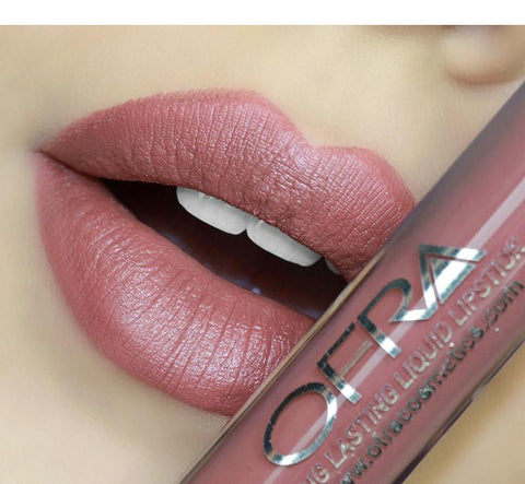 Espresso Lip Set: Inside The Collection -Ofra Cosmetics