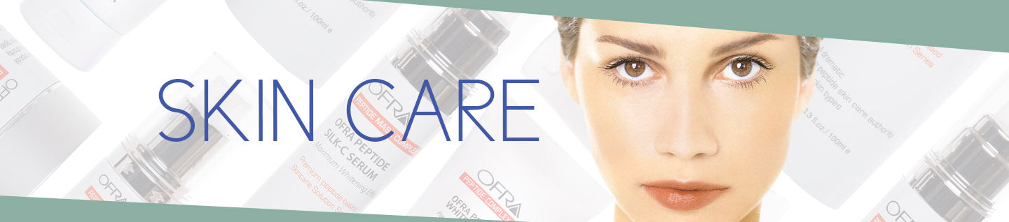 Skin Care from OFRA