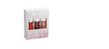 Default Title - Long Lasting Liquid Lip Set- OFRA X FRANCESCA TOLOT Infinite